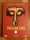 Two Evil Eyes  XT Mediabook