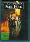 Robin Hood - König der Diebe DVD Kevin Costner NEUWERTIG