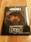 Predator 2  Cinedition Mediabook oop  selten mit Schuber