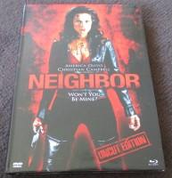 Neighbor - Mediabook - UNCUT EDITION