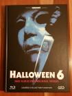 Halloween 6  NSM Mediabook oop selten