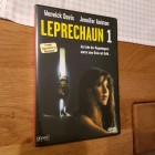 Leprechaun 1 - uncut Version DVD wie neu
