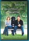 Frau mit Hund sucht Mann mit Herz DVD Diane Lane s. g. Zust