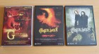 Ginger Snaps 1-3 DVD