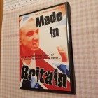 Made in Britain DVD wie neu