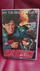 Lion Strike  Ring of Fire 3 Don The Dragon Wilson  UNCUT DVD