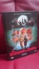 Die Geisterstadt der Zombies - Mediabook A - blu ray - UNCUT