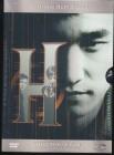 DVD - H - Lee Jong-hyuk - Erstauflage mit Pappschuber