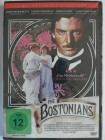 The Bostonians - Frauenbewegung Boston - Christopher Reeve