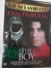 The Boy - John Travolta - Krank, Immunsystem, anders sein
