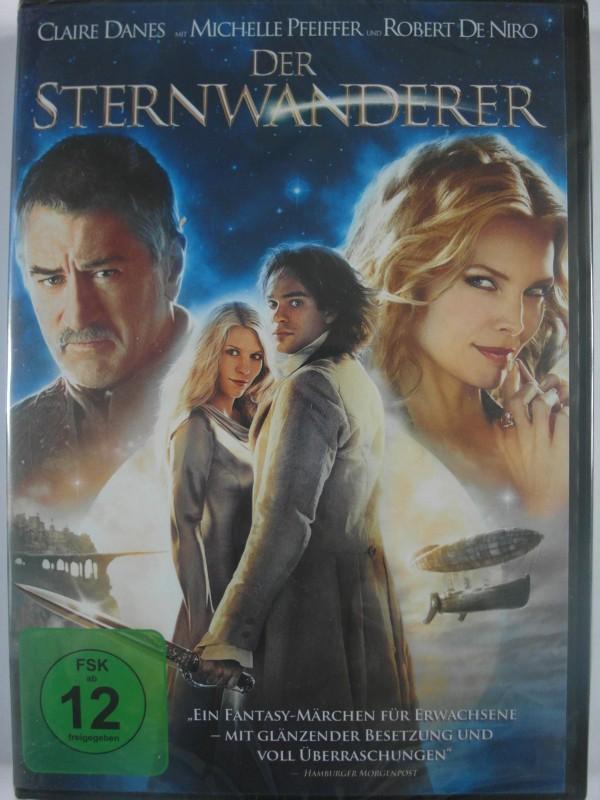 Der Sternwanderer - Hexe ewige Jugend - Michelle Pfeiffer