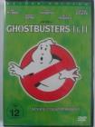 Ghostbusters 1 & 2 - Deluxe Edition I, II - Ivan Reitman