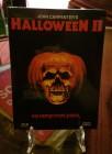 Halloween II - Mediabook - Cover A - NSM