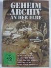 Geheimarchiv an der Elbe - Weltkrieg, SS Akten, DEFA Krieg