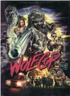 +++ WolfCop - Mediabook - Cover B - Limited 333 Edition +++