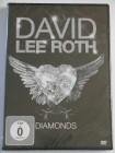 David Lee Roth - Diamonds - Front Sänger von Van Halen