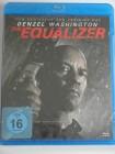 The Equalizer - Denzel Washington - Ein Mann räumt auf