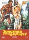 +++ Jungfrau unter Kannibalen -  Mediabook Cover A   +++