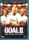 Goal II - Der Traum ist real! DVD Kuno Becker, Anna Friel fN