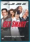 Get Smart DVD Steve Carell, Anne Hathaway NEUWERTIG