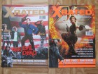 2 x X-RATED Horrorfilm-Magazin Nr. 87 & 88 !!!