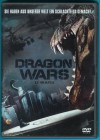 Dragon Wars DVD Jason Behr, Amanda Brooks NEUWERTIG