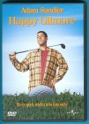Happy Gilmore DVD Adam Sandler NEUWERT