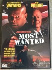 DVD AMERICAS MOST WANTED Keenen Ivory Wayans deutsch uncut