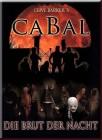 Mediabook Cabal - Die Brut der Nacht