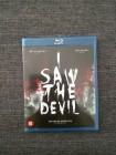 I Saw The Devil Blu Ray