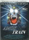+++  Amok Train - Mediabook - Cover A - Limited 500   +++