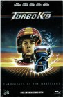 +++  Turbo Kid Gr. Hartbox Cover B / 3-Disc /´84     +++