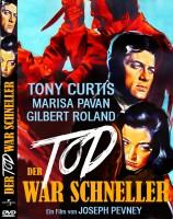 DER TOD WAR SCHNELLER  Thriller/Drama   1957