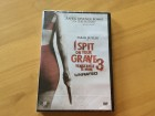 I spit on your Grave 3  UNRATED DVD  NEU & OVP