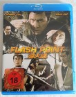 Flash Point - Donnie Yen - Blu-Ray rar & oop!!