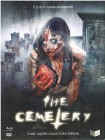 +++ THE CEMETERY - 3 Disc DIGIPAK ILLUSION  +++