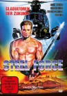 Steel Force (DVD)