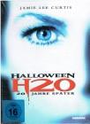 +++ Halloween H20 - Mediabook Cover B +++