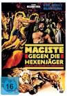 Maciste gegen die Hexenjäger (DVD)
