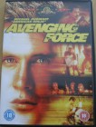Avenging Force (Night Hunter) deutscher Ton! UK-DVD
