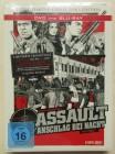 Assault - Anschlag bei Nacht - Mediabook - NEU OVP