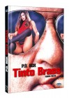 P.O. Box Tinto Brass - DVD/BD Mediabook A Lim 333 OVP