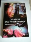 Die Rache des Hauses Usher (große Buchbox)