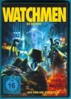 Watchmen - Die Wächter DVD Jeffrey Dean Morgan fast NEUWERT.