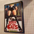 Black Cats kl. Hartbox X-Cellent Collection 3 DVD wie neu