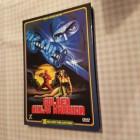Golden Ninja Warrior kl. Hartbox X-Cellent Collection 15