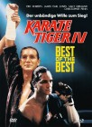 Best of the Best 1 Karate Tiger IV - DVD/BD Mediabook A OVP