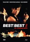 Best of the Best 3 - DVD/BD Mediabook A OVP