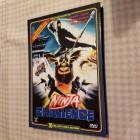 Ninja Challenge kl. Hartbox X-Cellent Collection 09 wie neu