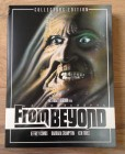 From Beyond Blu Ray Digipack